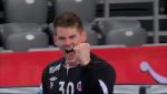 Balonmano - Campeonato de Europa Masculino: Serbia - Noruega, desde Croacia