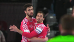 Balonmano - Campeonato de Europa Masculino: Croacia-Bielorrusia, desde Croacia