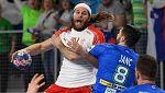 Balonmano - Campeonato de Europa Masculino 2ª ronda: Eslovenia - Dinamarca