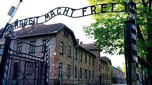 Tocados por Auschwitz