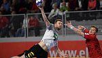 Balonmano - Campeonato de Europa Masculino 2ª ronda: Alemania - Rep. Checa