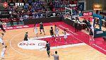 Baloncesto - Copa de la Reina 2018. 1ª Semifinal