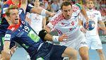 Balonmano - Campeonato de Europa Masculino 2ª ronda: Croacia - Noruega