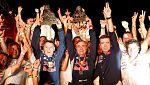 Rally Dakar 2018 - Podium 2