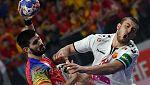 Balonmano - Campeonato de Europa Masculino 2ª ronda: Macedonia - España