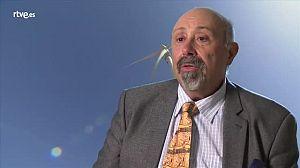 Antonio Valero (Dir. Del Centro de Investigación de Recursos
