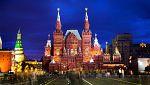 Documenta2 - Secretos de los museos: Museo Estatal de Historia. Moscú