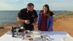 Aquí la tierra - Memoria gastronómica: calamar brut