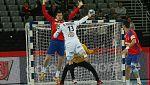 Balonmano - Campeonato de Europa Masculino 2ª ronda: Serbia - Francia