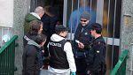 Detienen a un tercer menor en Bilbao por el asesinato de una pareja de ancianos
