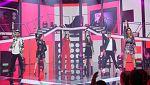 Operación Triunfo - Canción grupal de la Gala 12 de OT: 'Cuéntame'