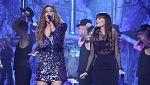 Operación Triunfo - Aitana y Miriam cantan 'Valerie'