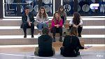 Eurovisión - Reparto de temas de la gala de Eurovisión