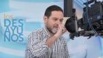 Los desayunos de TVE - Josep Vendrell, portavoz de En Comú Podem en el Congreso