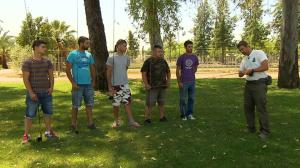 Escuela de pesca Extremadura