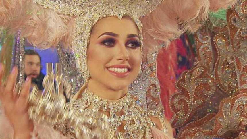 El Carnaval de Las Palmas de Gran Canaria ya tiene Reina