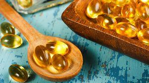 Comida al descubierto: Aceite de hígado de bacalao