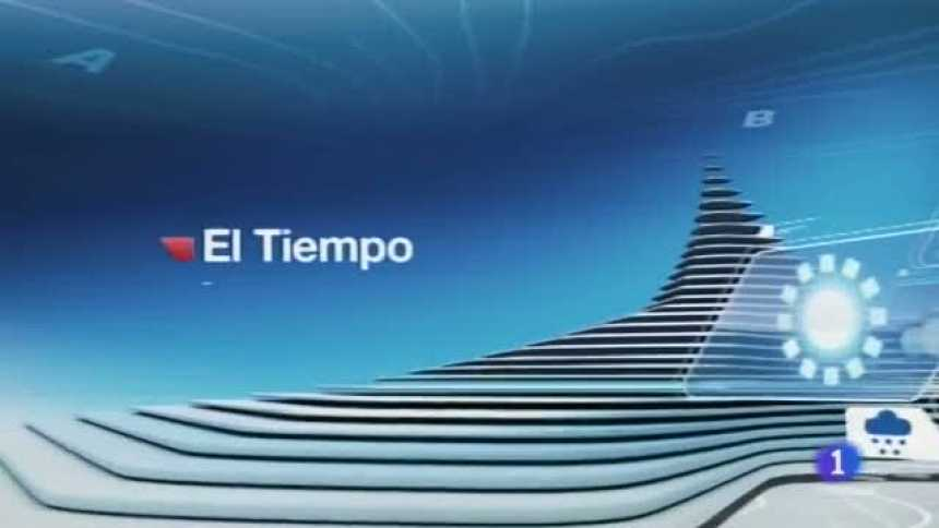 El Tiempo en Castilla-La Mancha - 16/02/18