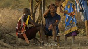 Tribus XXI: En Kenia con los masai