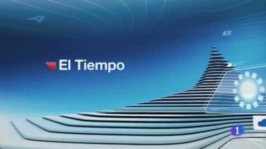 El Tiempo en Castilla-La Mancha - 22/02/18