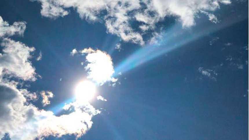 Temperaturas mínimas significativamente bajas en amplias zonas del interior peninsular