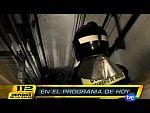 112. Héroes de la calle - 18/03/09