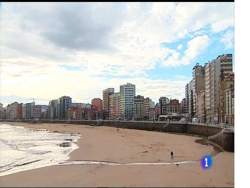 El tiempo en Asturias - 16/03/18
