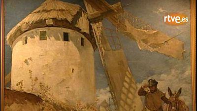 Imaginario del Quijote - Cap�tulo 2