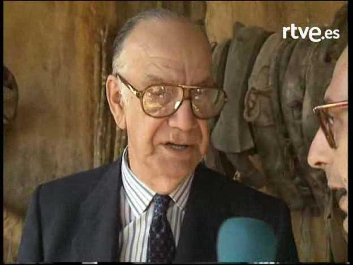 El Quijote - Entrevistas sobre la serie