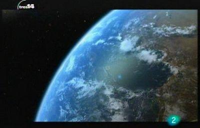 Investigar en el espacio (Astronautas)
