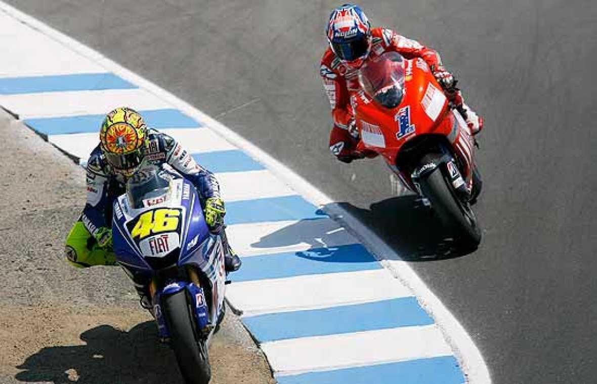 Aquí están 10 de los mejores adelantamientos de la historia de MotoGP.
