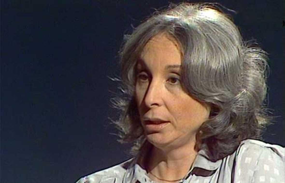 """Entrevista a Josefina Molina en """"Revista de Televisión"""""""