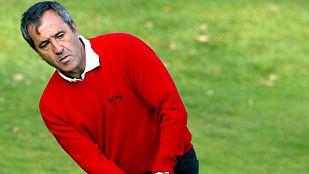 'Seve', un fuera de serie del golf