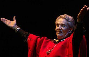 Desayunos - Chavela Vargas cumple 90 años