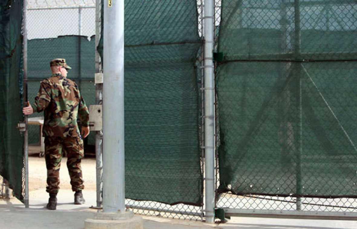 Los últimos de Guantánamo (Informe Semanal)