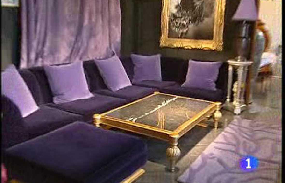 Muebles españoles de lujo en Rusia - RTVE.es A la Carta