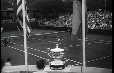 Arxiu TVE Catalunya - La Barcelona de Godó -1954