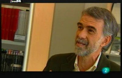 Ignacio Morgado (memoria)