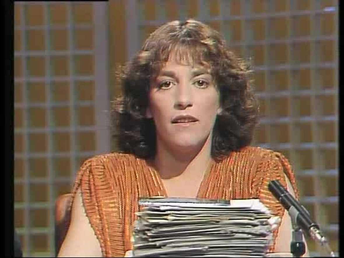Carmen Maura, en la picota (1981)