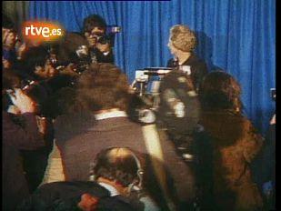 Informe semanal - Margaret Thatcher, camino del poder