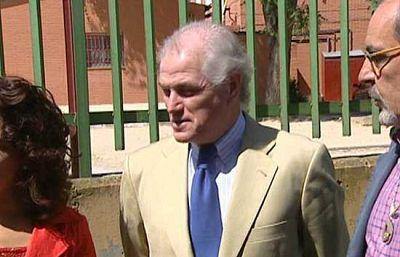 Ramón Calderón ha sido imputado por la famosa Asamblea blanca del pasado 7 de diciembre.