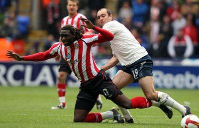 Bolton 0-0 Sunderland