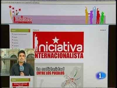 El Supremo anula la lista de Iniciativa Internacionalista