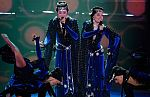 Eurovisión 2009 - Actuación de Armenia en la Final