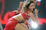 Eurovisión 2009 - Actuación de Turquía en la Final