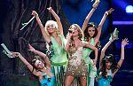 Eurovisión 2009 - Actuación de Rumanía en la Final