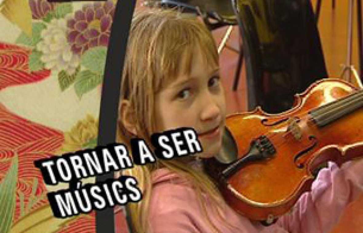 Tornar a ser músics