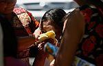 Mundo 24H - Guatemala. Violencia, mujer e impunidad