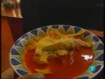 Els nous catalans - La cuina: Mèxic, art pel sentit del gust