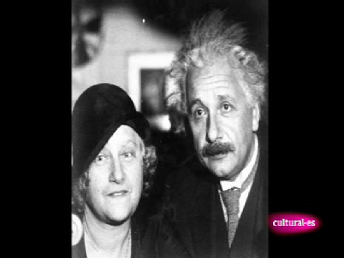Pasión por Einstein